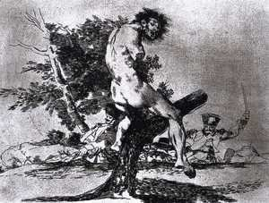 Goya - This is worse