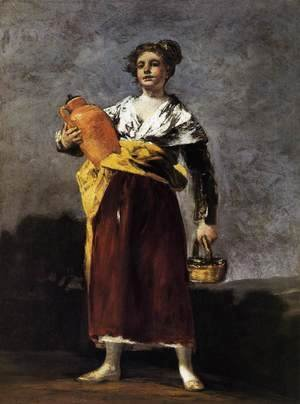 Goya - Water Carrier 2