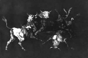 Goya - Foolishness of the Fools