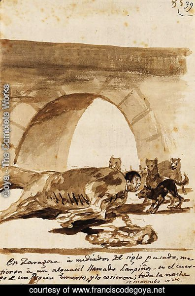Goya - Unknown 4