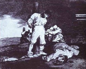 Goya - And It Cannot Be Changed