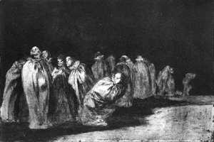 Goya - The bagged