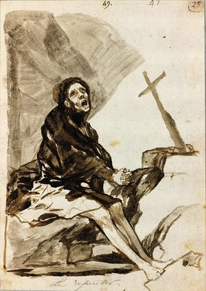 Goya - Unknown 5